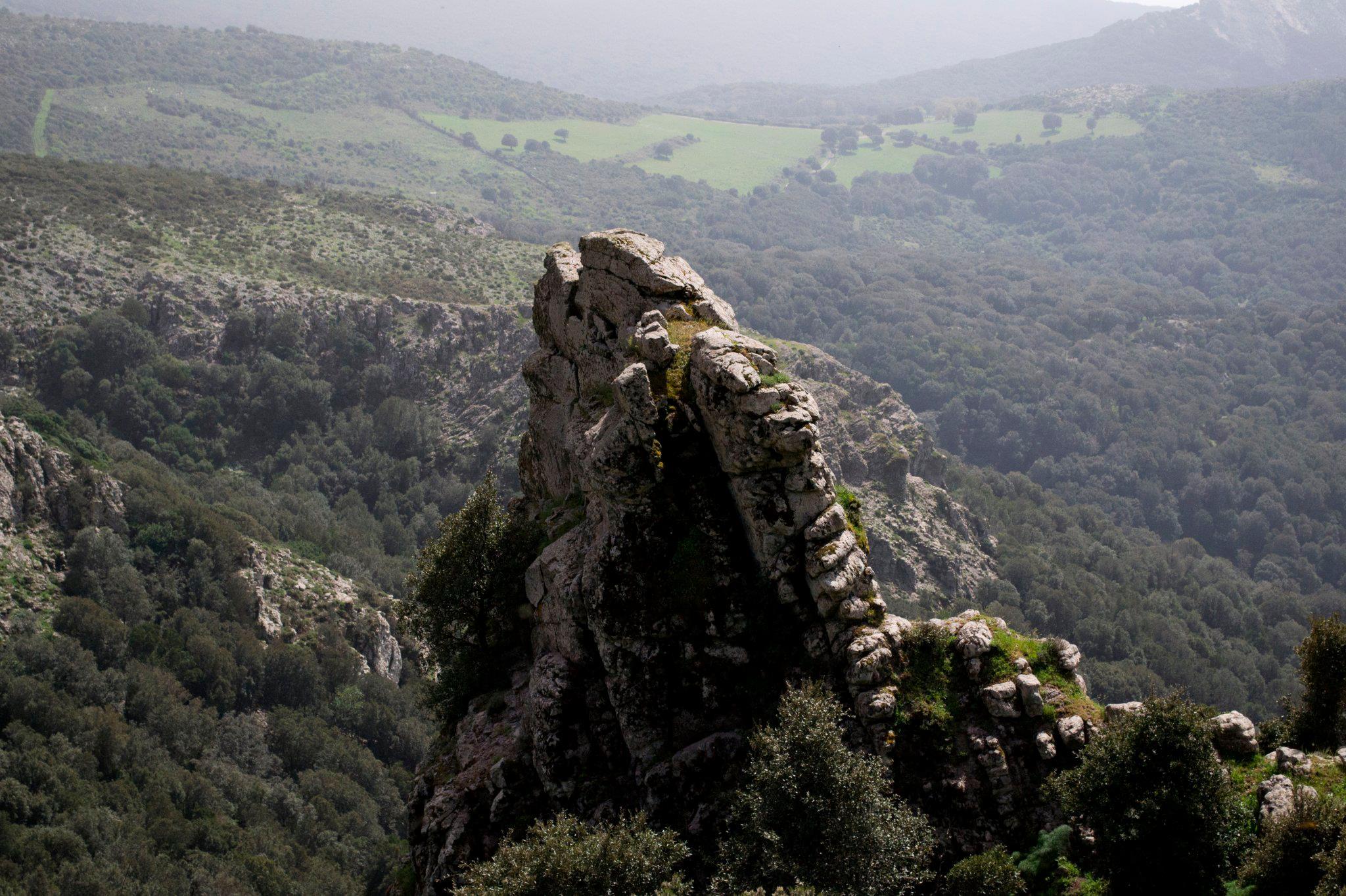 In Sardegna si lavora sul potenziamento delle aree interne