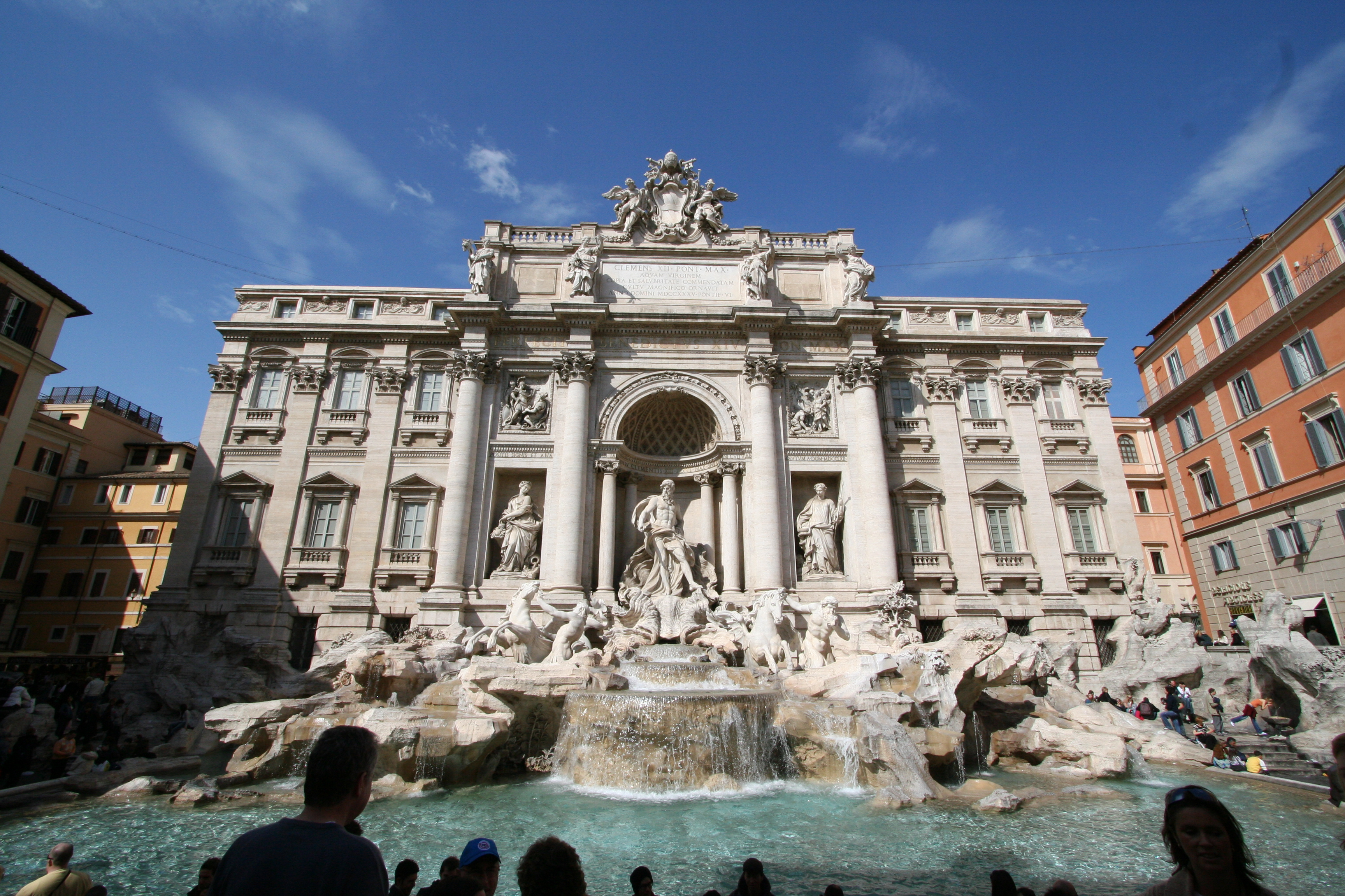 Capitali europee, Roma la più amata dai turisti
