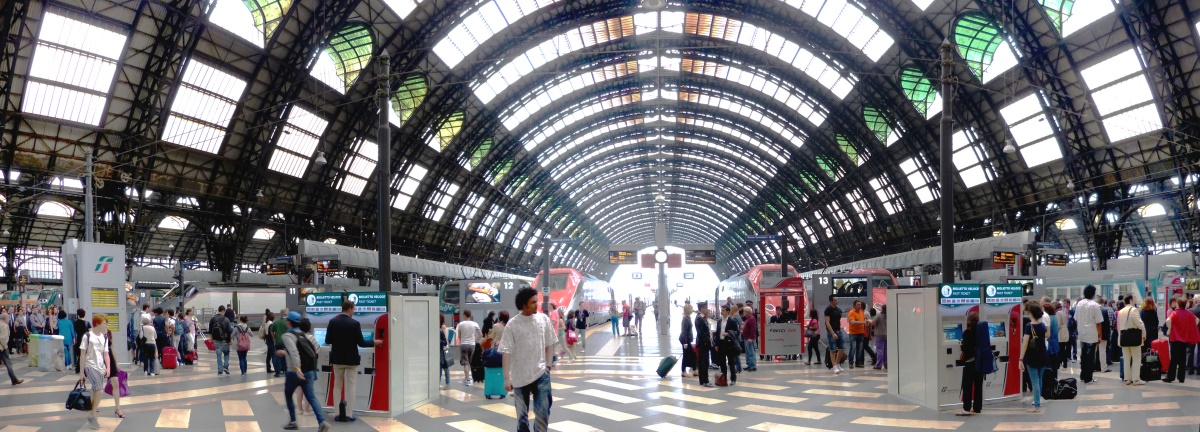 Accordo tra Milano e le Ferrovie Svizzere per uno scambio di turisti