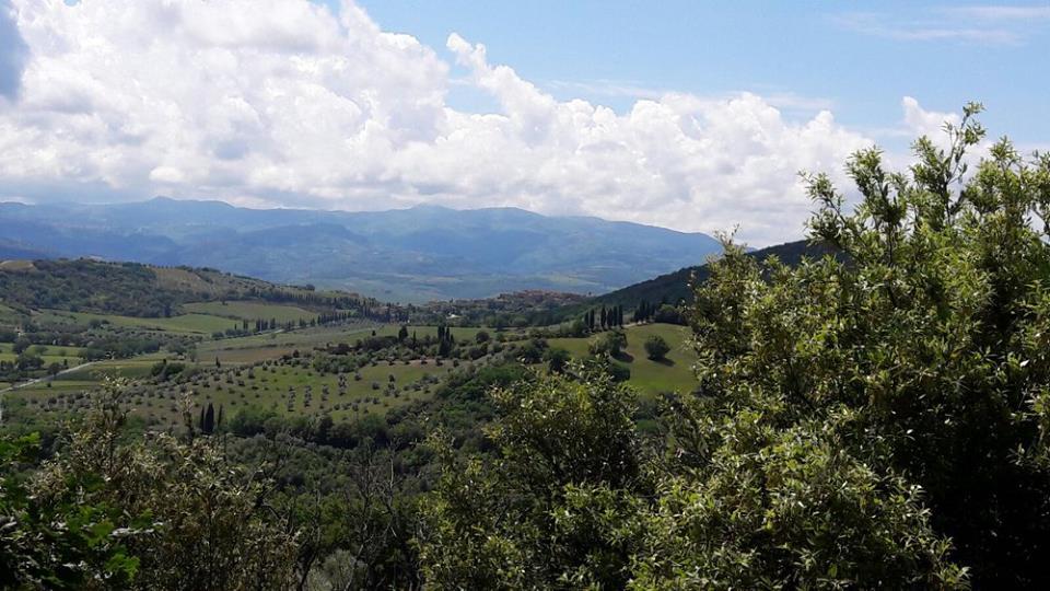 Pioggia autunnale di risorse per infrastrutture e turismo in Toscana