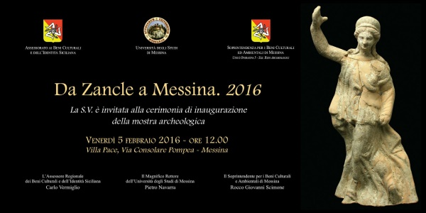 zancle messina 2016